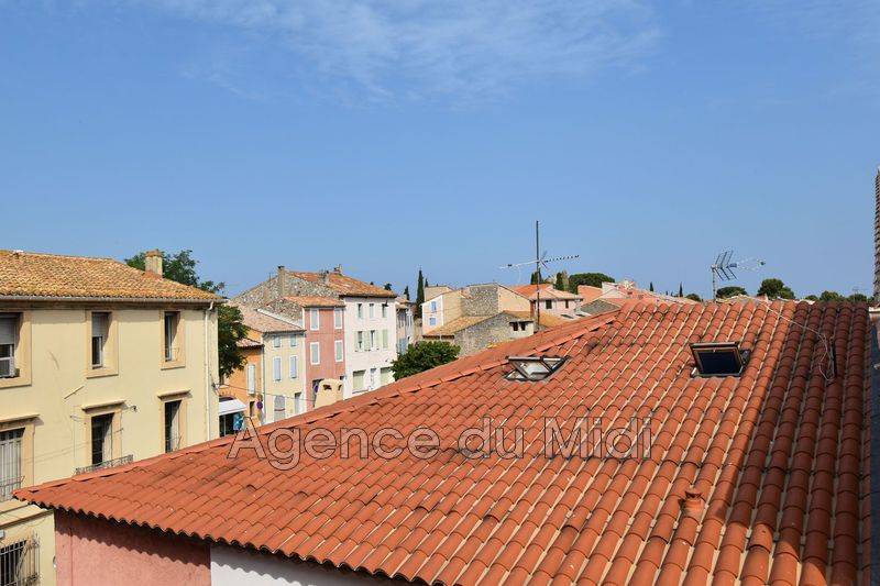 Photo Apartment Leucate Leucate village,   to buy apartment  3 rooms   71 m²