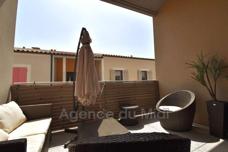 Photo Appartement Leucate Leucate village,   achat appartement  3 pièces   62m²
