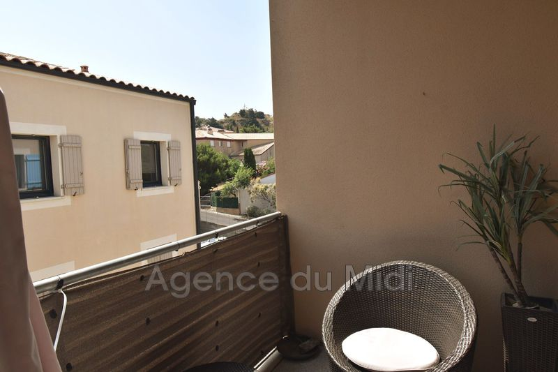 Photo Apartment Leucate Leucate village,   to buy apartment  3 rooms   62 m²