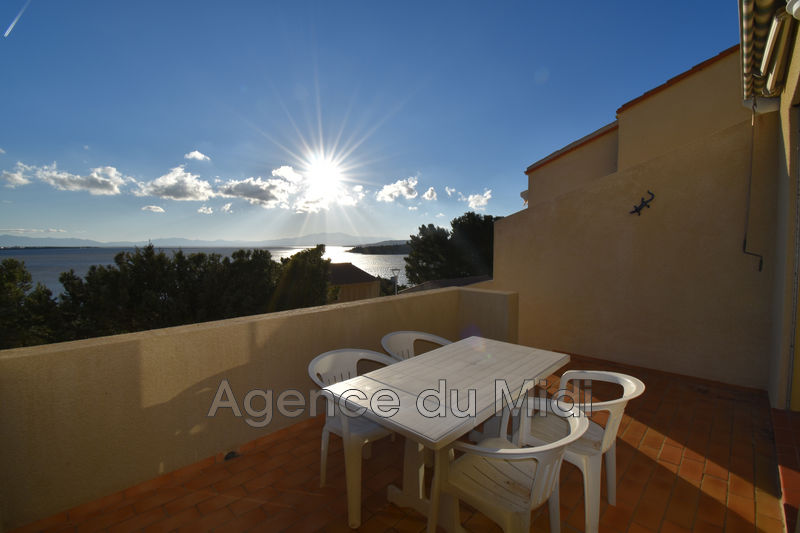 Photo Duplex Leucate Leucate plage,   to buy duplex  2 rooms   38 m²