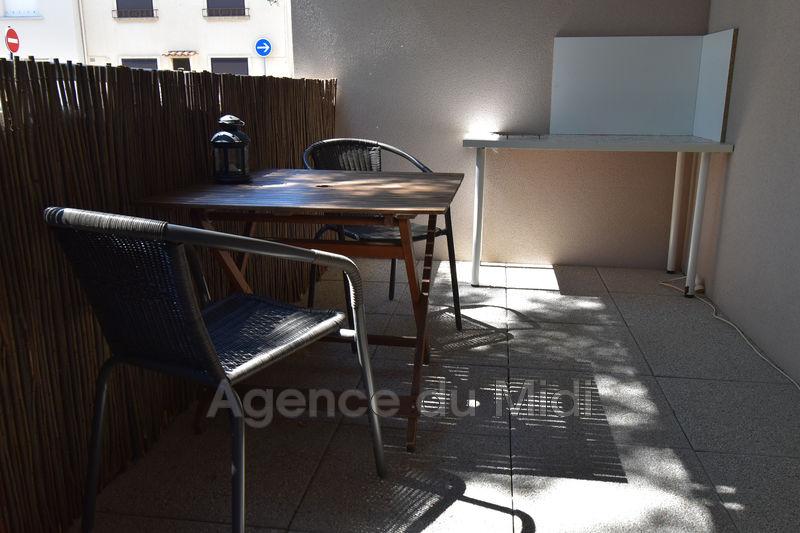 Photo n°2 - Vente appartement Leucate 11370 - 102 500 €