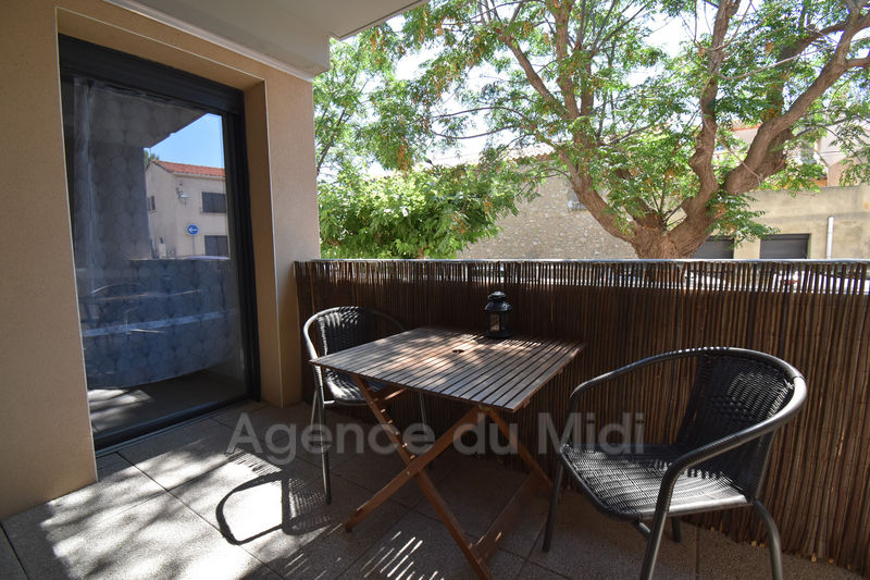 Photo Apartment Leucate Leucate village,   to buy apartment  2 rooms