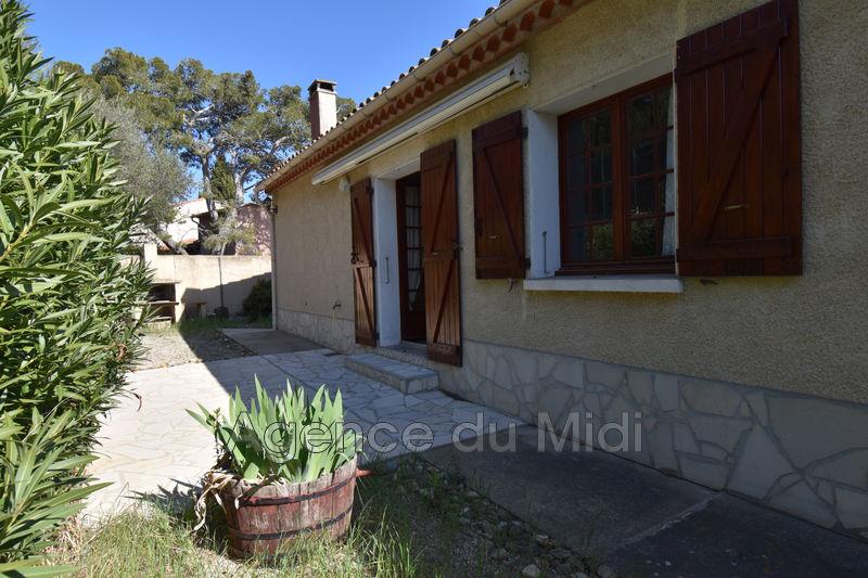 Photo Villa Leucate Leucate village,   achat villa  2 chambres   79m²
