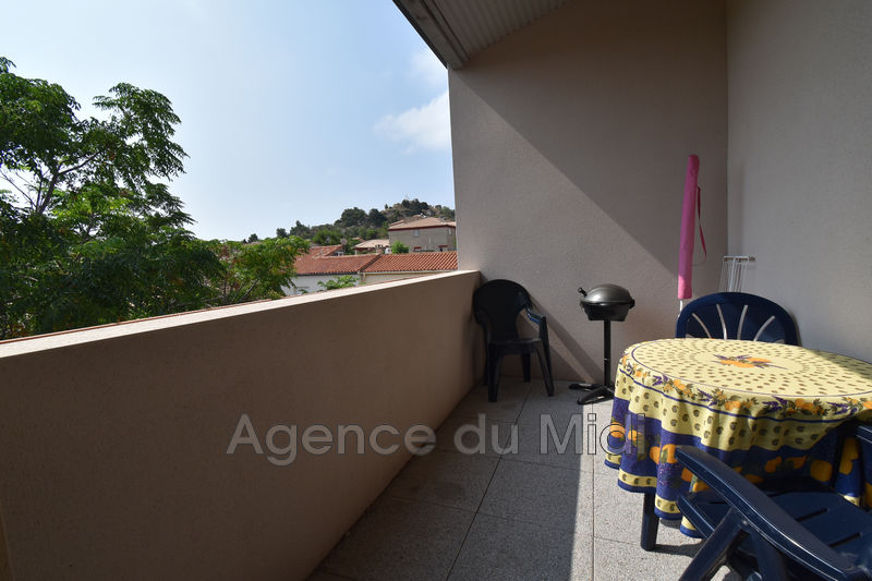 Photo Appartement Leucate Leucate village,   achat appartement  2 pièces   39 m²