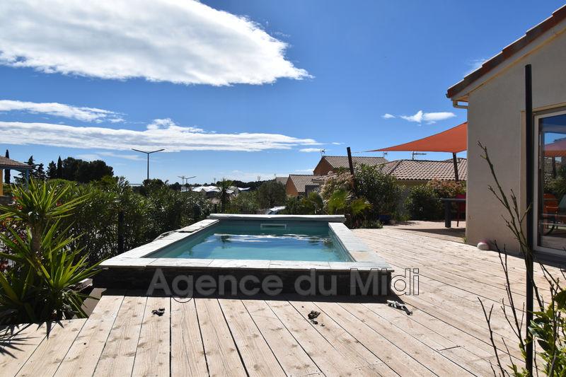 Photo Maison récente Leucate Leucate village,   achat maison récente  3 chambres   94m²