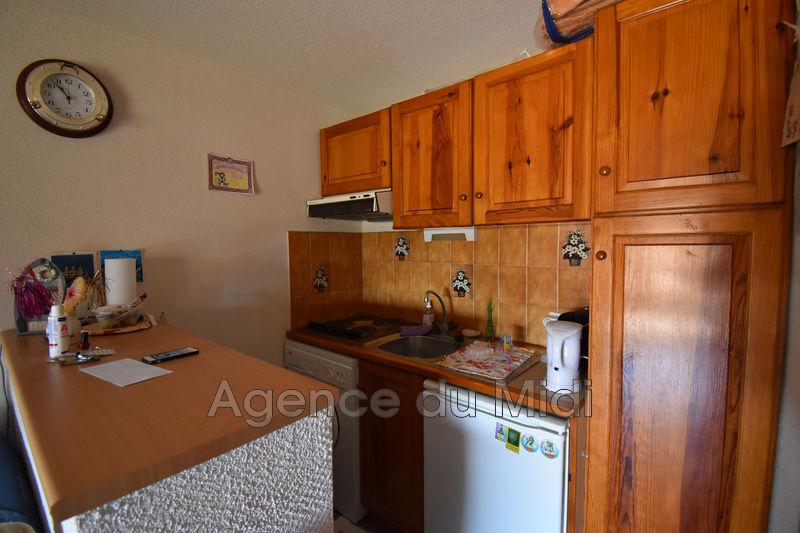 Photo n°6 - Vente appartement Leucate 11370 - 75 500 €