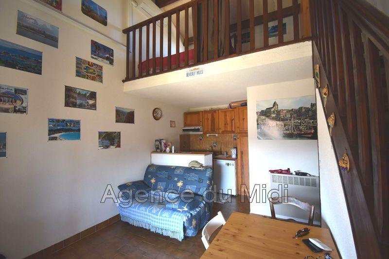 Photo n°3 - Vente appartement Leucate 11370 - 75 500 €