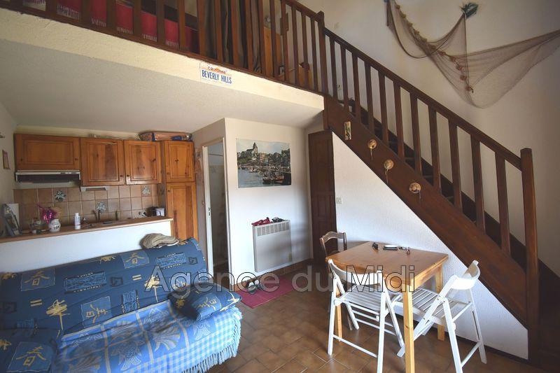 Photo n°4 - Vente appartement Leucate 11370 - 75 500 €