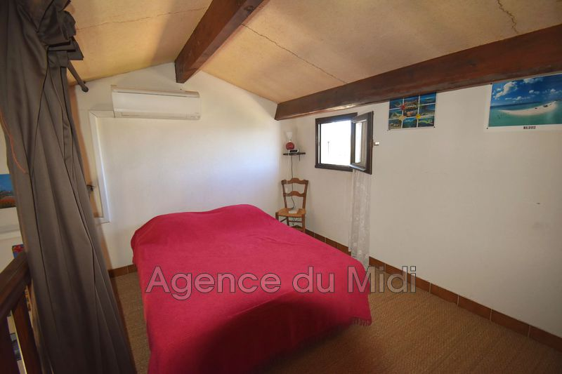 Photo n°11 - Vente appartement Leucate 11370 - 75 500 €