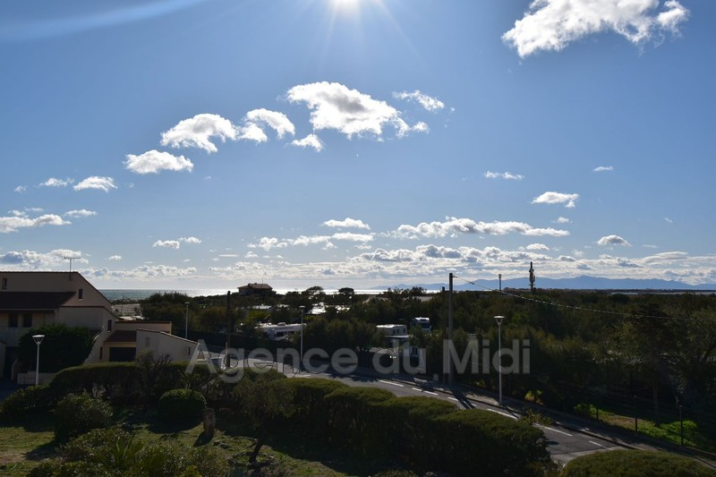 Photo Apartment Leucate Leucate plage,   to buy apartment  2 rooms   33m²