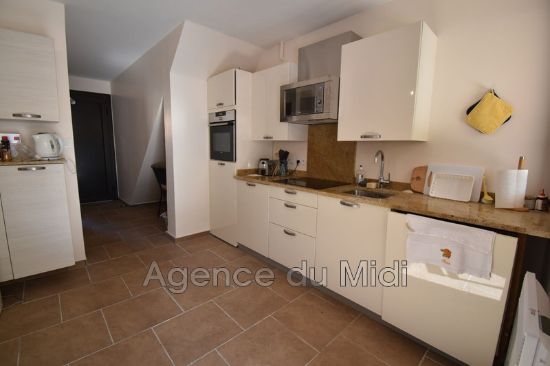 Photo n°9 - Vente appartement Leucate 11370 - 139 000 €