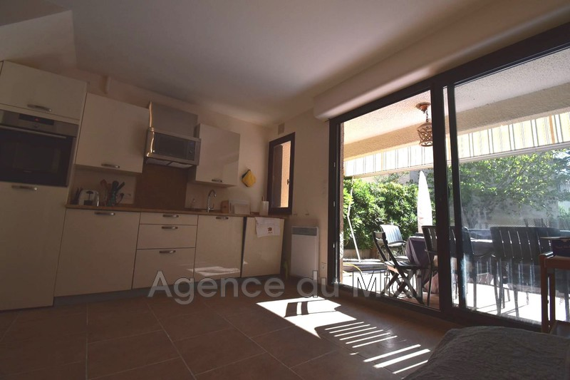 Photo n°5 - Vente appartement Leucate 11370 - 139 000 €