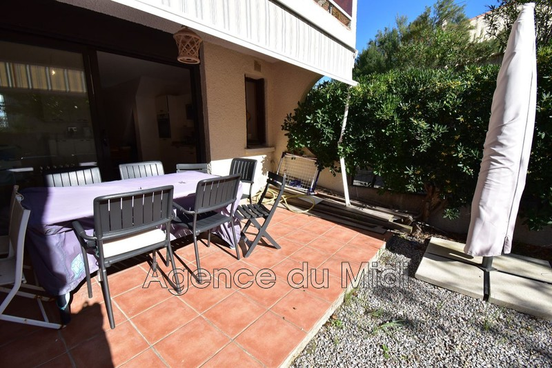 Photo n°4 - Vente appartement Leucate 11370 - 139 000 €