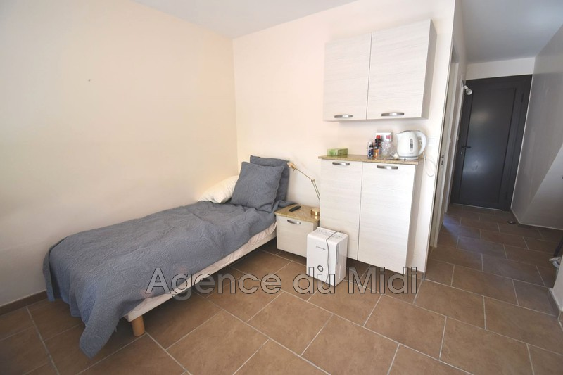 Photo n°11 - Vente appartement Leucate 11370 - 139 000 €