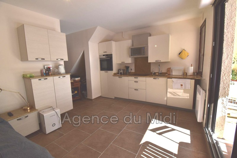 Photo n°7 - Vente appartement Leucate 11370 - 139 000 €