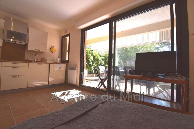 Photo n°8 - Vente appartement Leucate 11370 - 139 000 €