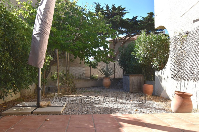 Photo Apartment Leucate Leucate plage,   to buy apartment  2 rooms   26 m²