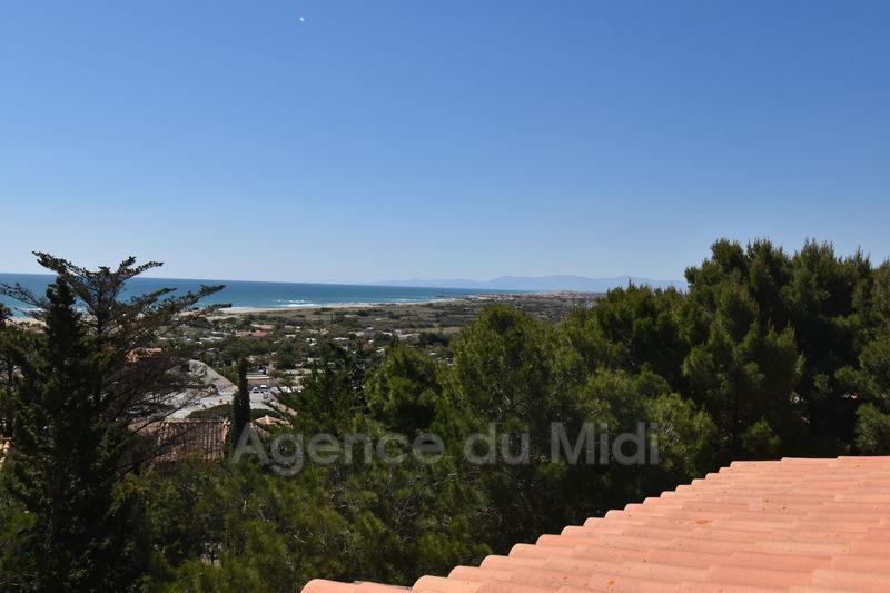 Photo Maison Leucate Leucate plage,   achat maison  3 chambres