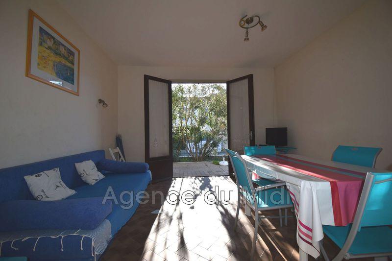 Photo n°11 - Vente Appartement rez-de-jardin Leucate 11370 - 233 000 €