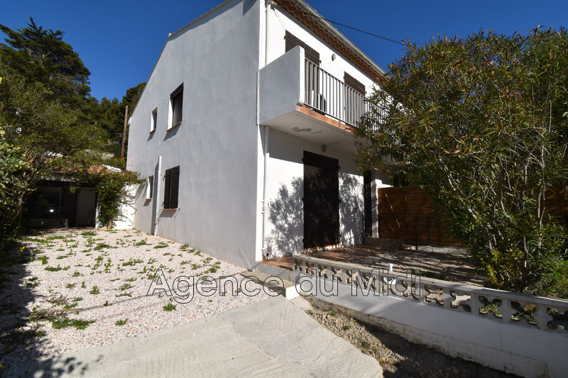 Photo Ground garden Leucate Leucate plage,   to buy ground garden  3 rooms   59 m²