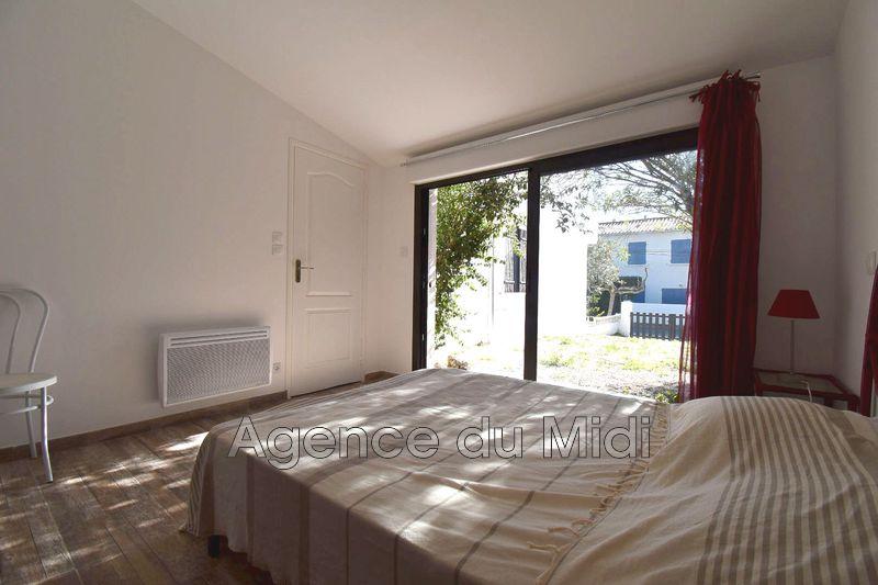 Photo n°3 - Vente Appartement rez-de-jardin Leucate 11370 - 233 000 €