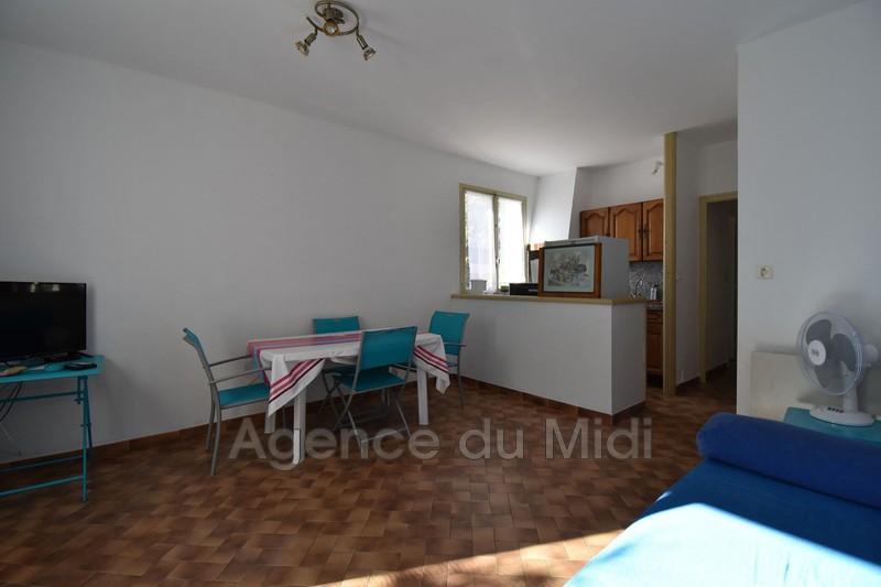 Photo n°2 - Vente Appartement rez-de-jardin Leucate 11370 - 233 000 €