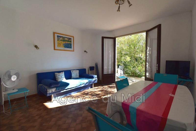 Photo n°8 - Vente Appartement rez-de-jardin Leucate 11370 - 233 000 €