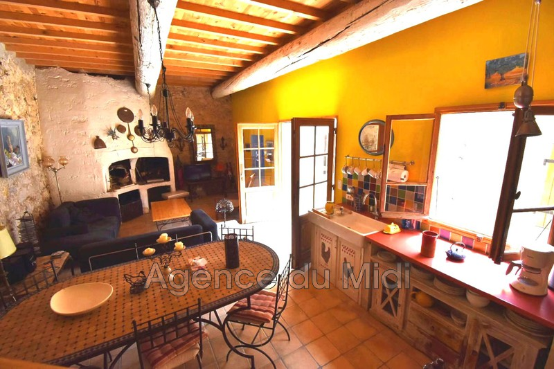 Photo Mansion Leucate Leucate village,   to buy mansion  3 bedroom   79 m²