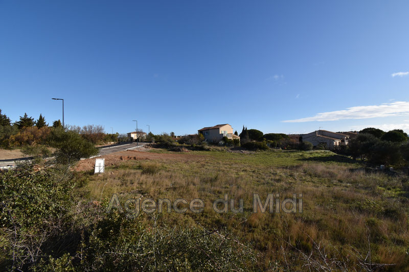 Photo Building land Leucate Leucate village,   to buy building land   699 m²