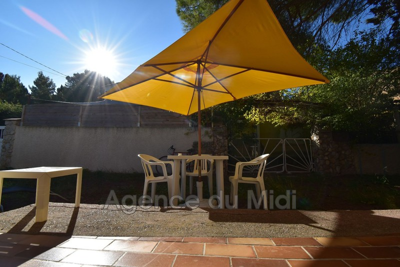 Photo n°1 - Vente appartement Leucate 11370 - 78 840 €