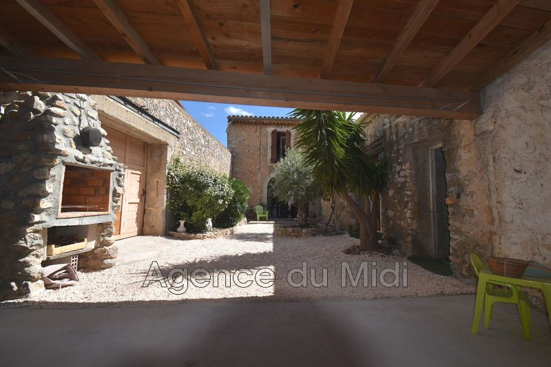 Photo n°2 - Vente maison vigneronne Caves 11510 - 368 000 €