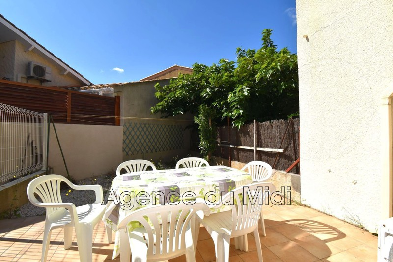 Photo Apartment Leucate Leucate plage,   to buy apartment  2 rooms   27 m²