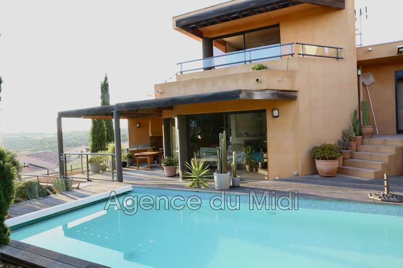 Photo Contemporary house Leucate Leucate plage,   to buy contemporary house  4 bedroom   123 m²
