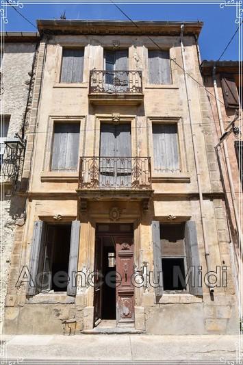 Photo Mansion Leucate Leucate village,   to buy mansion  7 rooms   200m²