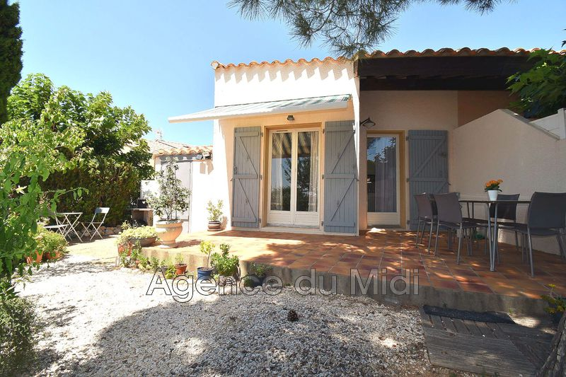 Photo Pavilion Leucate Leucate plage,   to buy pavilion  2 bedroom   32 m²