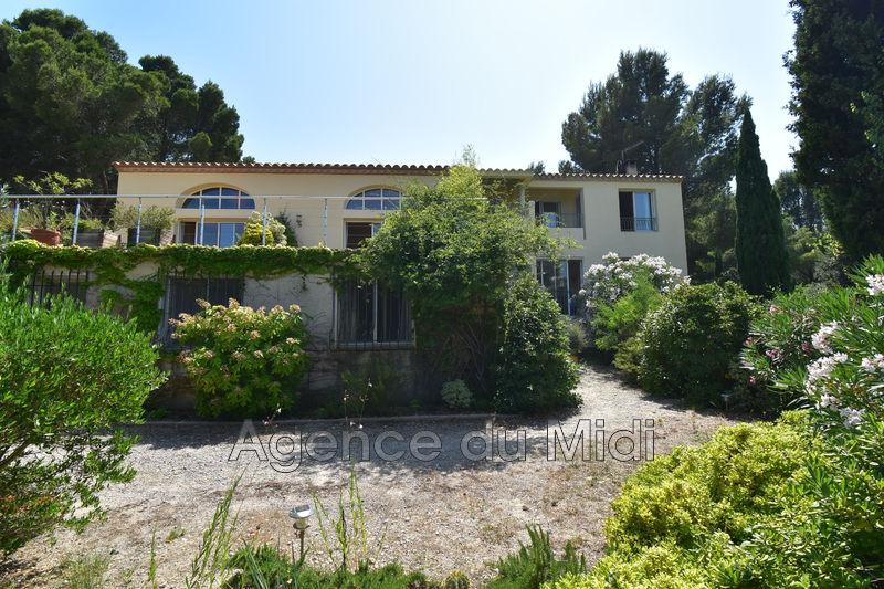 Photo Villa provençale Leucate La franqui,   achat villa provençale  4 chambres   170m²