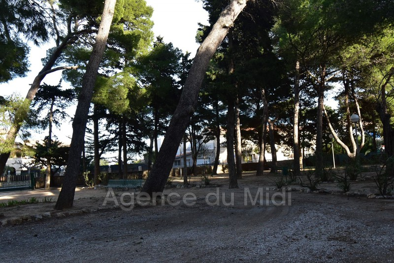 Photo Apartment Leucate La franqui,   to buy apartment  1 room   12 m²