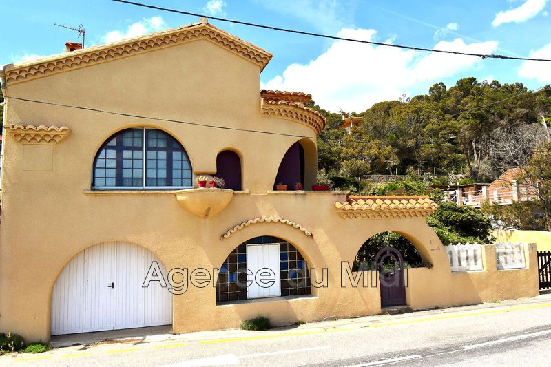Photo Mansion Leucate Leucate plage,   to buy mansion  6 bedroom   112 m²