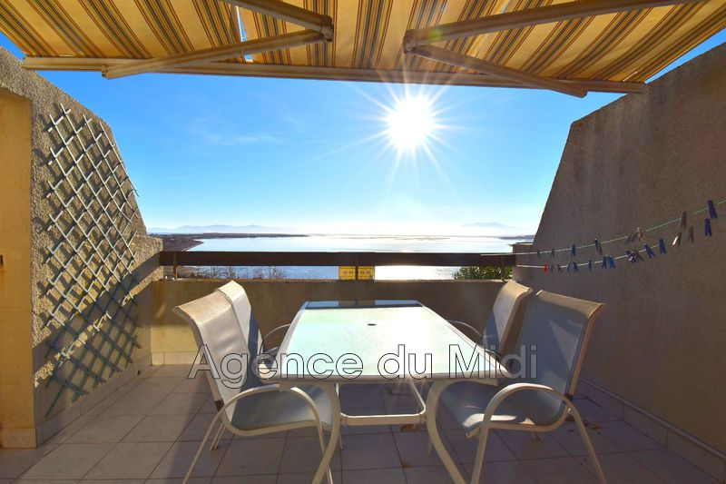 Photo Duplex Leucate Leucate plage,   to buy duplex  4 rooms   63 m²