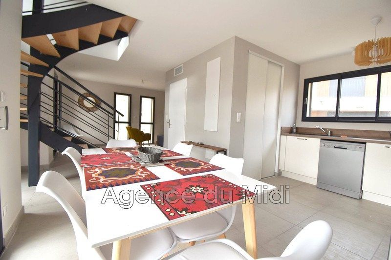 Photo Maison contemporaine Leucate Leucate plage,   achat maison contemporaine  2 chambres   85 m²
