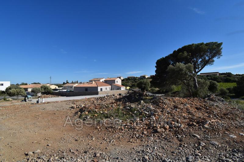 Photo Terrain Fitou Les alentours,   achat terrain