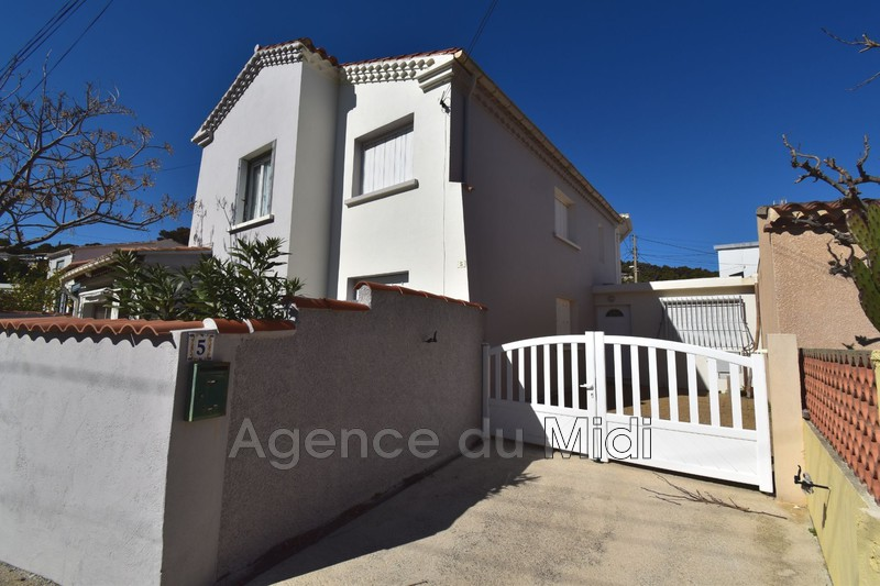 Photo Apartment Leucate Leucate plage,   to buy apartment  3 rooms   71m²