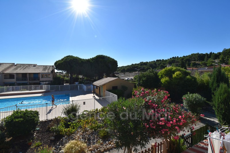 Photo Apartment Leucate La franqui,   to buy apartment  2 rooms   32 m²