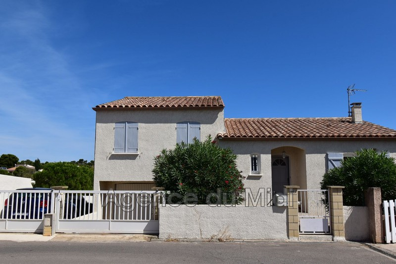 Photo House Leucate Leucate village,   to buy house  3 bedroom   97m²