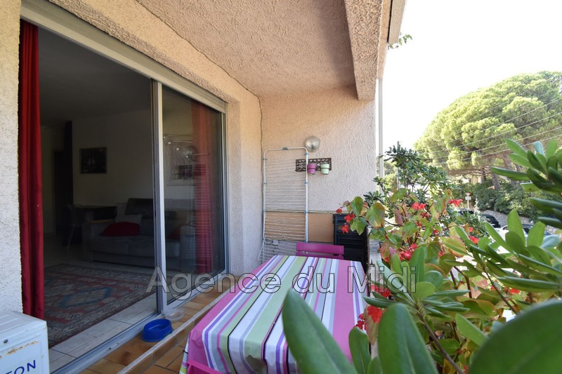Photo Apartment Leucate Leucate plage,   to buy apartment  2 rooms   37 m²