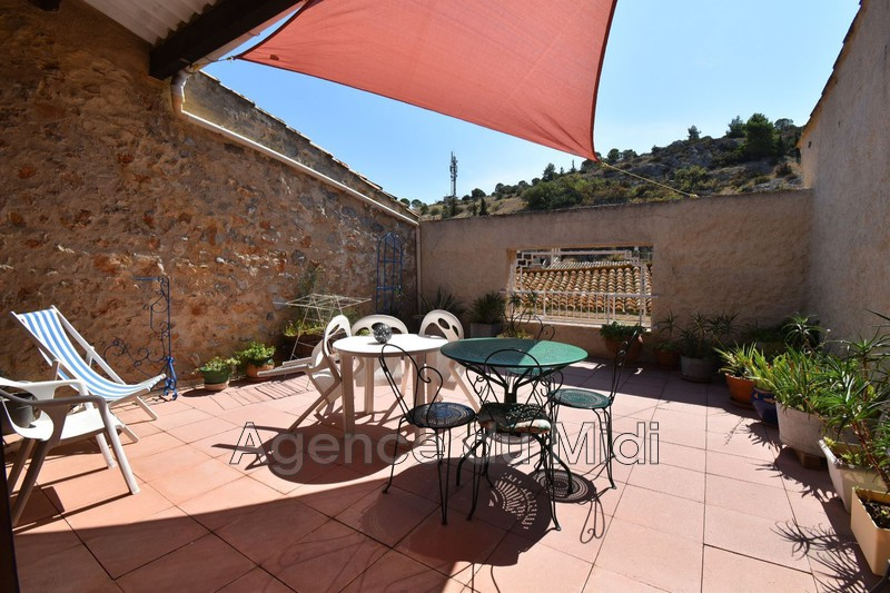 Photo Village house Fitou Les alentours,   to buy village house  5 bedroom   240 m²