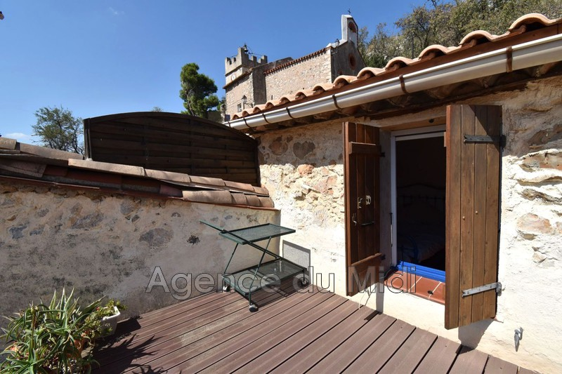 Photo n°4 - Vente maison de village Fitou 11510 - 254 000 €