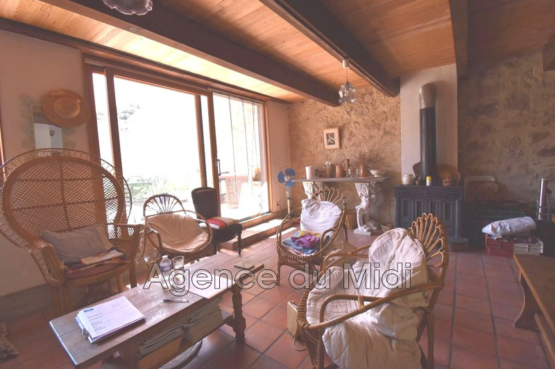 Photo n°8 - Vente maison de village Fitou 11510 - 254 000 €