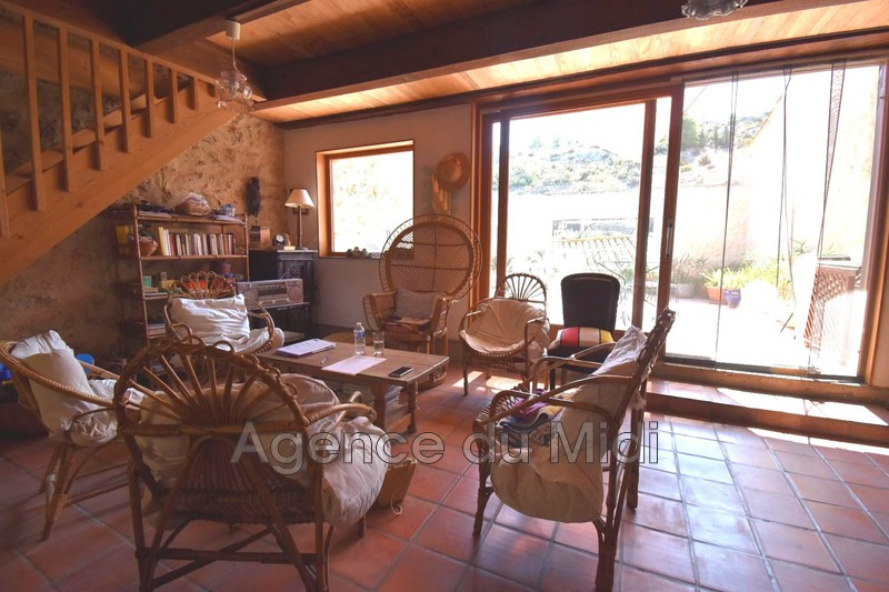 Photo n°7 - Vente maison de village Fitou 11510 - 254 000 €