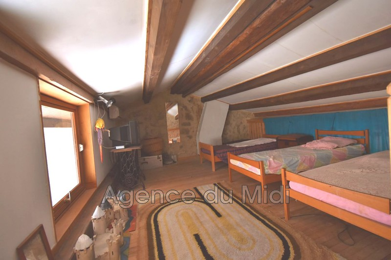 Photo n°12 - Vente maison de village Fitou 11510 - 254 000 €